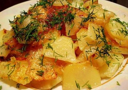 Жареная картошка в аэрогриле. Особенности приготовления