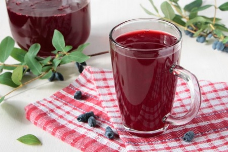 Рецепт киселя из ягод. Особенности приготовления