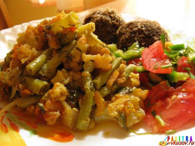 Узбекские рецепты с пошаговым