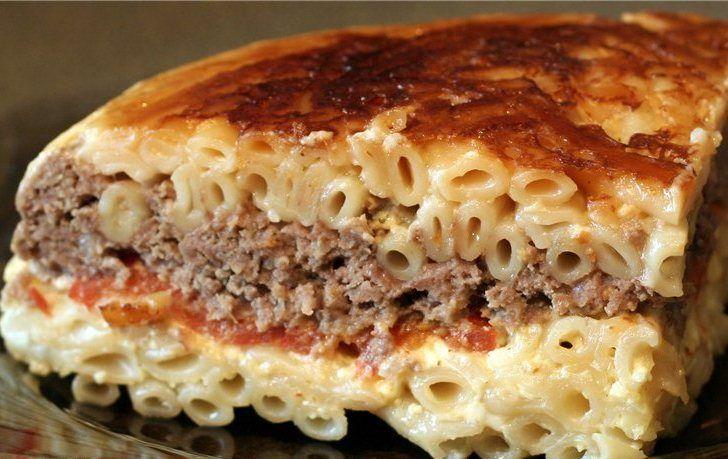 возникновения обязательств макароны с мясом в духовке рецепт с фото наложенный контролирующими