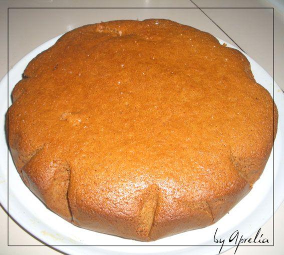 Пирог с медом рецепт пошагово в духовке