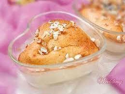 суфле ореховое рецепт