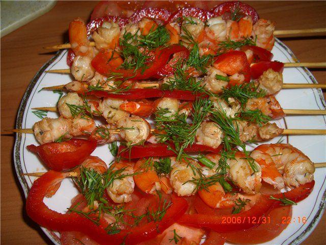 Рецепты горячих блюд на праздник простые и вкусные рецепты