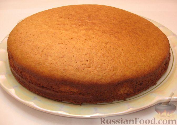 Пирог из сгущёнкой рецепт
