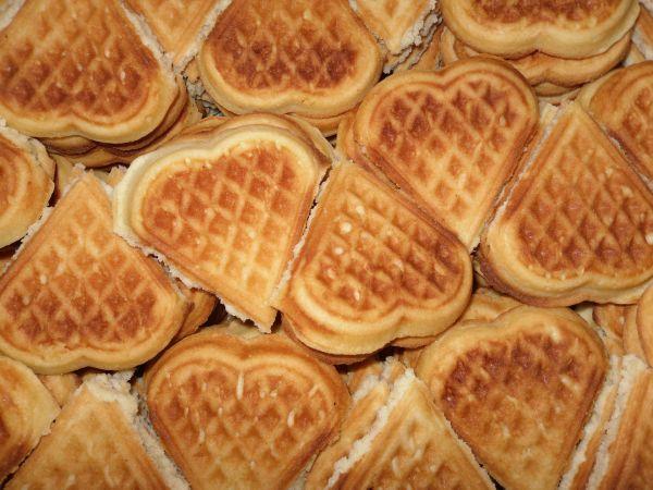 Как готовить печенье в домашних условиях