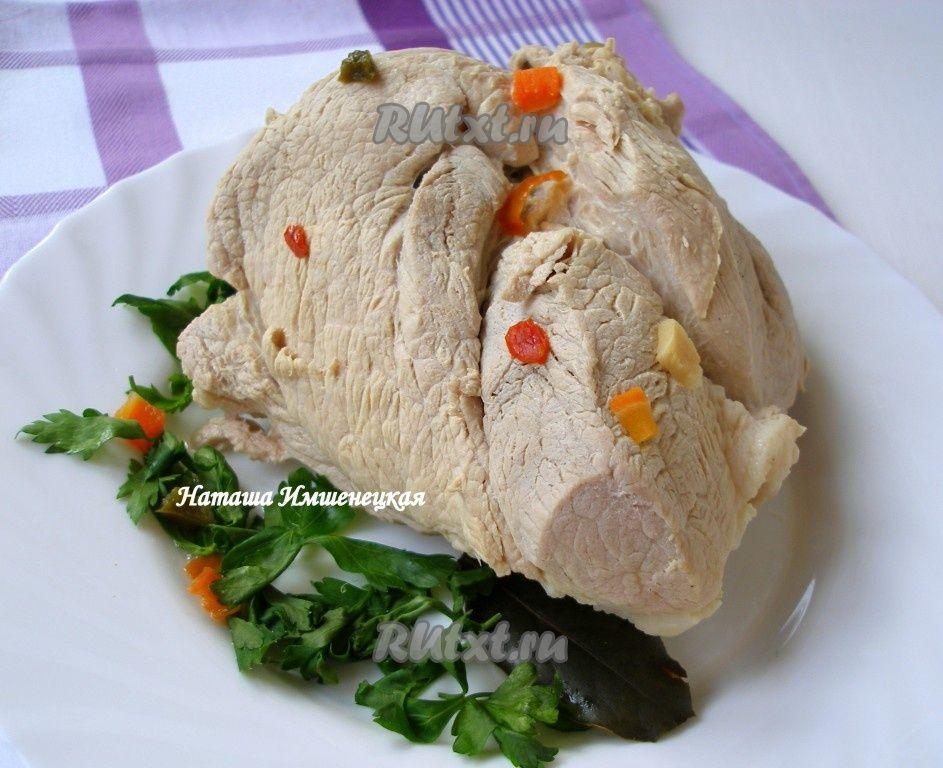 Фото рецепты блюда из вареной курицы