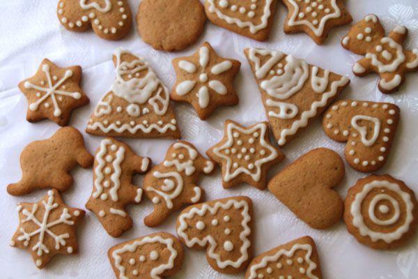 Рецепт печенья с глазурью в домашних условиях с фото