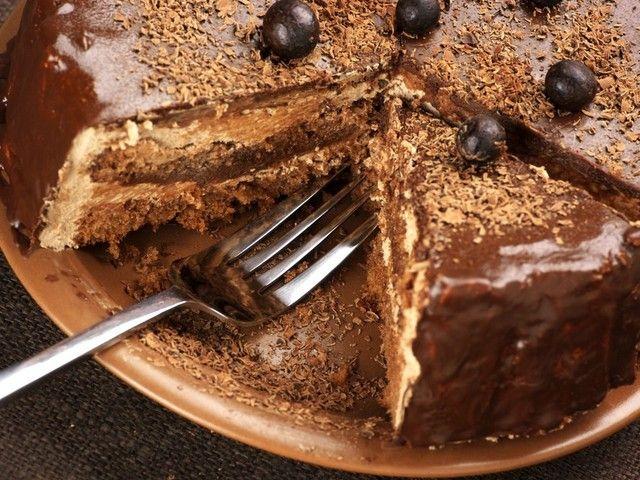 Вкусные простые торты рецепты с фото