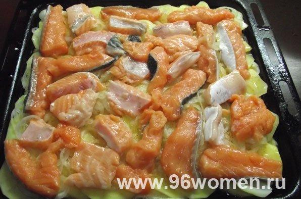 Что приготовить вкусное на обед в домашних условиях